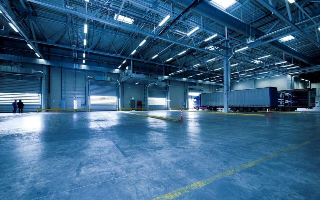 Przeprowadzka hali produkcyjnej w 7 krokach – poradnik