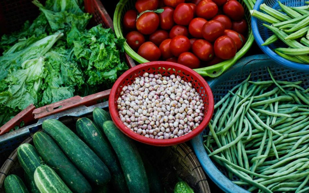 Wszystko, co musisz wiedzieć o przewozie żywności podczas przeprowadzki