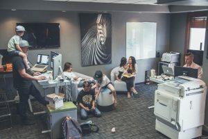 Zasady przewożenia sprzętu biurowego