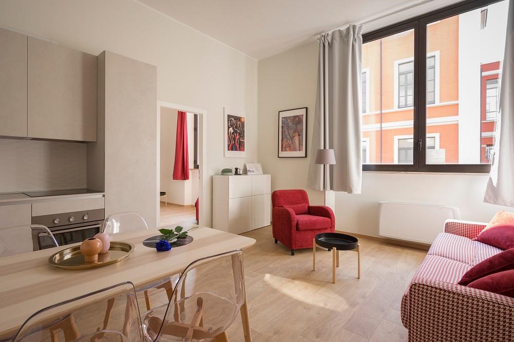 Przeprowadzka do mniejszego mieszkania – kompleksowy poradnik