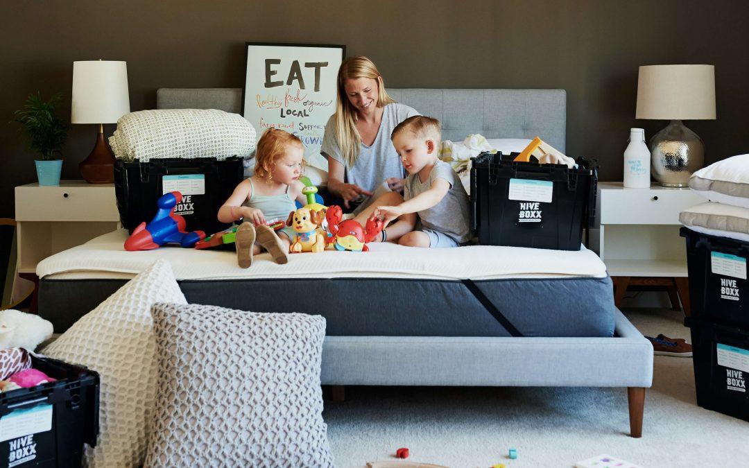 Duża rodzina – jak zaplanować sprawną przeprowadzkę?